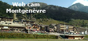 Webcam de Montgenèvre