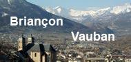 Briançon Vauban