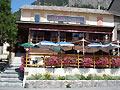 Restaurant les Ecrins