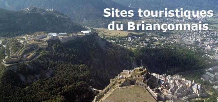 briancon tourisme - Image
