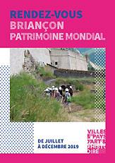 Agenda Du Briançonnais En 2019